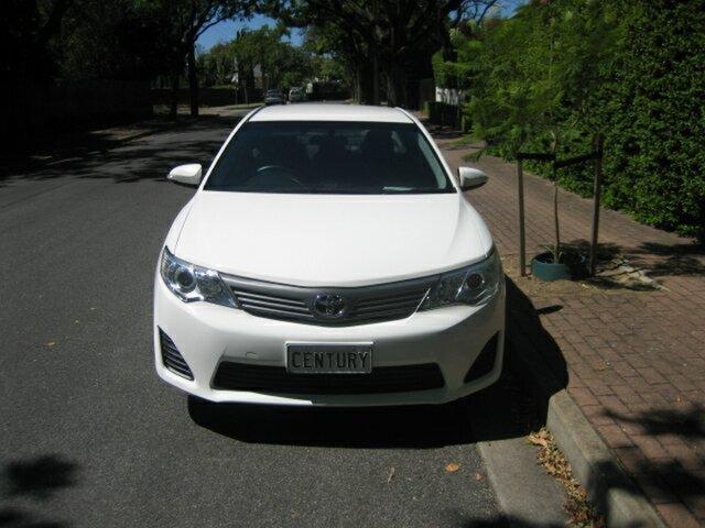 Used Toyota Camry Altise, Prospect, 2012 Toyota Camry Altise Sedan