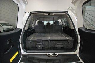 2014 Toyota Landcruiser GX Wagon.