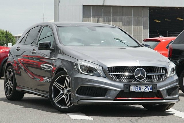 Used Mercedes-Benz A250 Sport D-CT, Clayton, 2014 Mercedes-Benz A250 Sport D-CT Hatchback