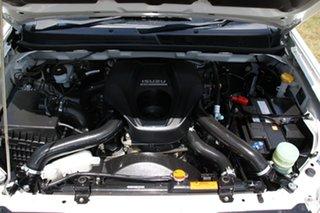 2014 Isuzu D-MAX SX Crew Cab 4x2 Utility.