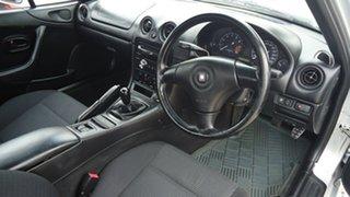 2000 Mazda MX-5 Softtop.