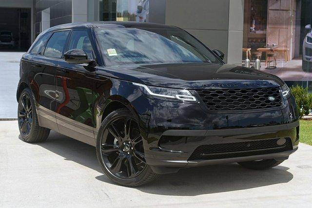 New Land Rover Range Rover Velar D300 AWD S, Southport, 2018 Land Rover Range Rover Velar D300 AWD S Wagon