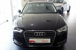 2013 Audi A3 Attraction Sportback S tronic Hatchback.