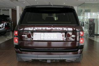 2018 Land Rover Range Rover Autobiography SDV8 (250KW) Wagon.
