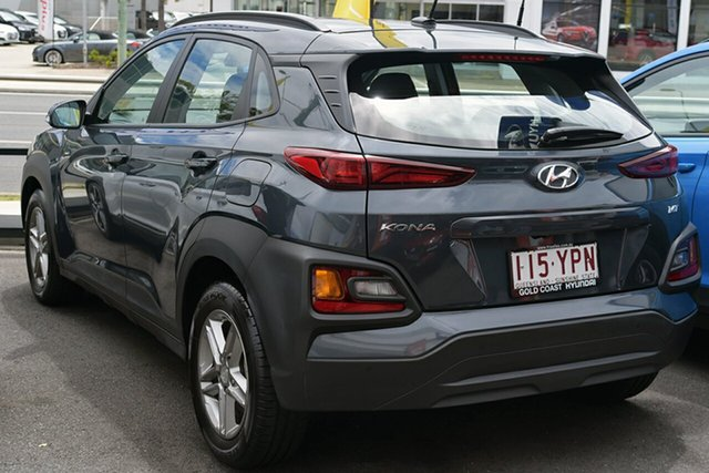 Demonstrator, Demo, Near New Hyundai Kona Active Safety (awd), Southport, 2017 Hyundai Kona Active Safety (awd) Wagon
