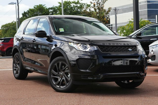 New Land Rover Discovery Sport Si4 213kW SE, Osborne Park, 2018 Land Rover Discovery Sport Si4 213kW SE Wagon