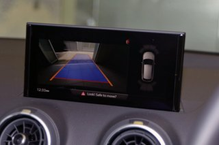 2018 Audi Q2 Sport S Tronic Quattro Wagon.