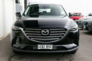 2017 Mazda CX-9 Touring SKYACTIV-Drive i-ACTIV AWD Wagon.