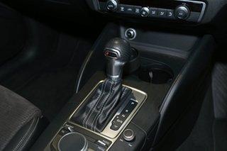 2016 Audi A3 S Line S tronic quattro Sedan.