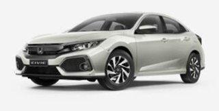 2018 Honda Civic VTi-S Hatchback.