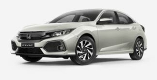 New Honda Civic VTi-S, Atherton, 2018 Honda Civic VTi-S Hatchback
