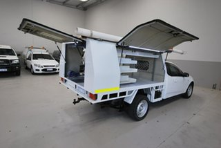 2013 Ford Falcon EcoLPi Super Cab Cab Chassis.