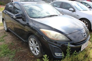 2009 Mazda 3 SP25 Activematic Hatchback.