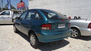 1995 Ford Festiva GLi Hatchback.