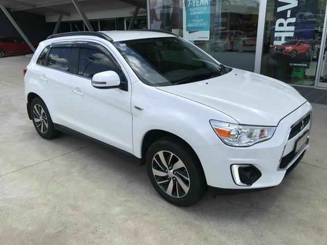 Discounted Used Mitsubishi ASX LS 2WD, Yamanto, 2014 Mitsubishi ASX LS 2WD Wagon