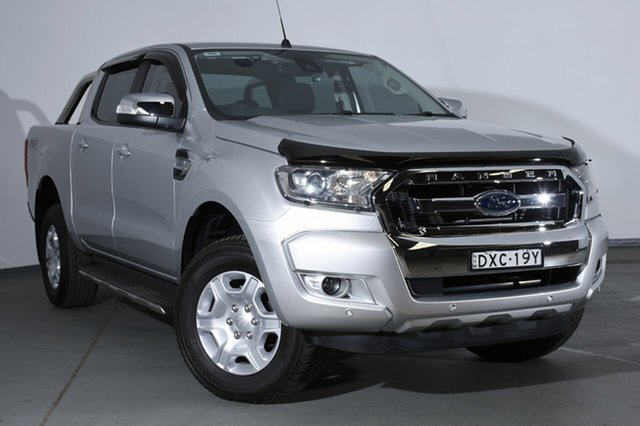 Used Ford Ranger XLT Double Cab, Southport, 2018 Ford Ranger XLT Double Cab Utility