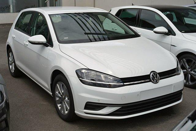 New Volkswagen Golf 110TSI DSG Trendline, Southport, 2018 Volkswagen Golf 110TSI DSG Trendline Hatchback