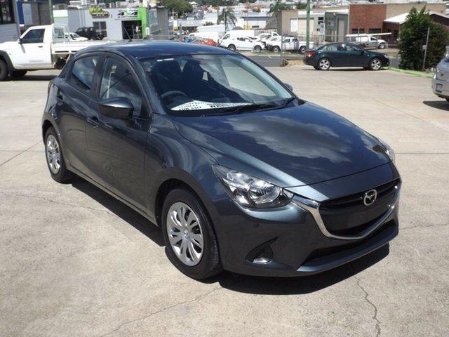Used Mazda 2 Neo SKYACTIV-Drive, Toowoomba, 2015 Mazda 2 Neo SKYACTIV-Drive Hatchback