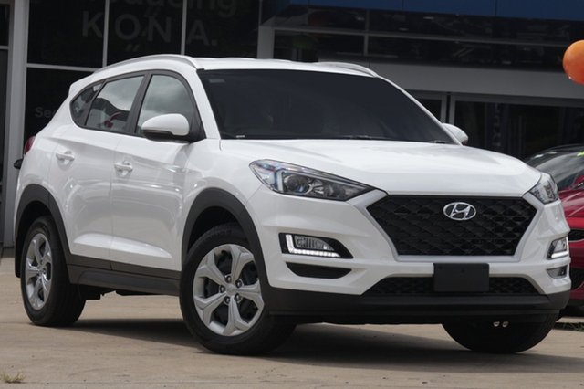 Demonstrator, Demo, Near New Hyundai Tucson Go 2WD, Beaudesert, 2018 Hyundai Tucson Go 2WD Wagon