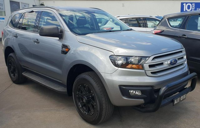 Used Ford Everest Ambiente, Sebastopol, 2015 Ford Everest Ambiente Wagon