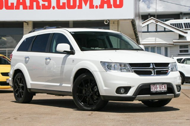 Used Dodge Journey R/T, Indooroopilly, 2014 Dodge Journey R/T Wagon