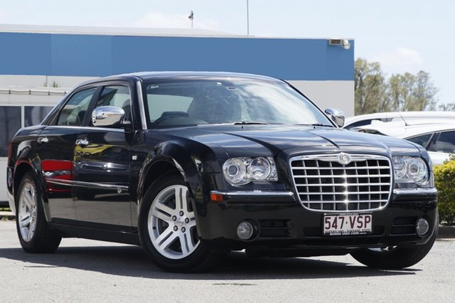 Used Chrysler 300C HEMI, Bowen Hills, 2010 Chrysler 300C HEMI Sedan