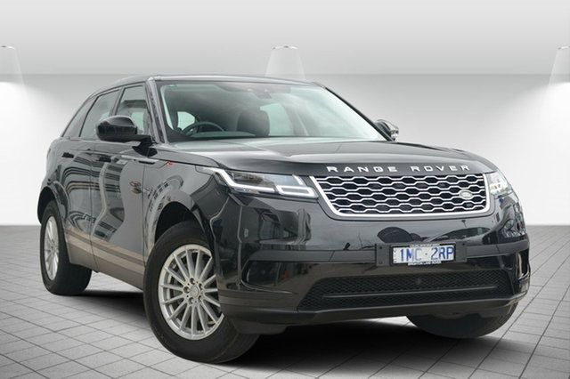 Discounted Demonstrator, Demo, Near New Land Rover Range Rover Velar D240 AWD SE, Gardenvale, 2017 Land Rover Range Rover Velar D240 AWD SE Wagon