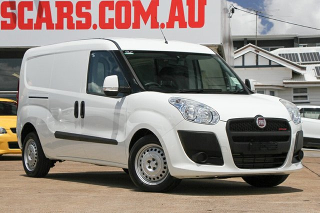 Used Fiat Doblo Low Roof SWB, Indooroopilly, 2016 Fiat Doblo Low Roof SWB Van