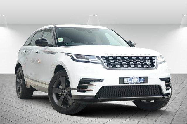 Demonstrator, Demo, Near New Land Rover Range Rover Velar D240 AWD R-Dynamic S, Gardenvale, 2017 Land Rover Range Rover Velar D240 AWD R-Dynamic S Wagon