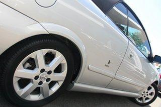 2002 Holden Astra Convertible Convertible.