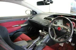 2007 Honda Civic Type R Hatchback.