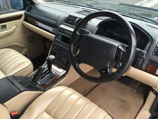 2001 Land Rover Range Rover HSE Wagon.