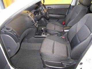 2009 Hyundai i30 SLX Hatchback.