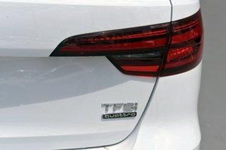 2018 Audi A4 Wagon.