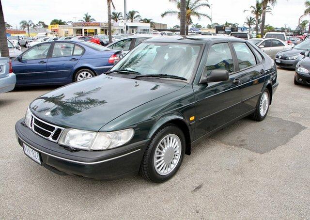 Used Saab 900 S 2.3I, Cheltenham, 1995 Saab 900 S 2.3I Hatchback
