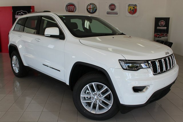 New Jeep Grand Cherokee Laredo, Toowoomba, 2017 Jeep Grand Cherokee Laredo Wagon