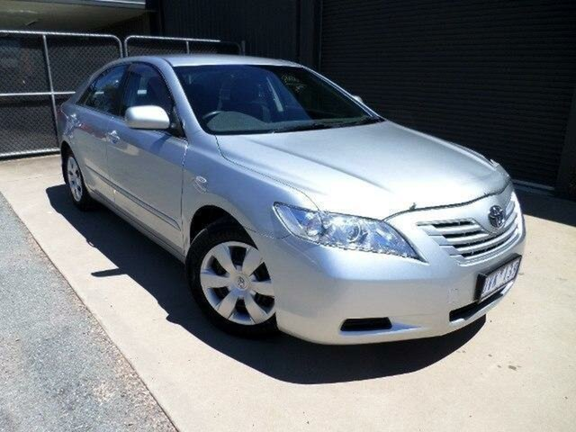 Used Toyota Camry Camry L4 Altise 2.4L Petrol Automatic Sedan 3078860 001, Wangaratta, 2007 Toyota Camry Camry L4 Altise 2.4L Petrol Automatic Sedan 3078860 001 Sedan