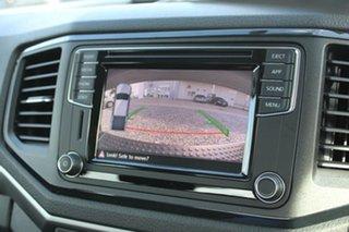 2018 Volkswagen Amarok MY19 VOLKSWAGEN AMAROK CORE 4MOT TDI550 AUTO DUAL CAB UTE (S Dual Cab.