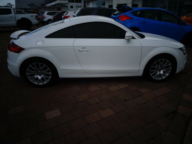 Discounted Used Audi TT, Warwick Farm, 2011 Audi TT Coupe