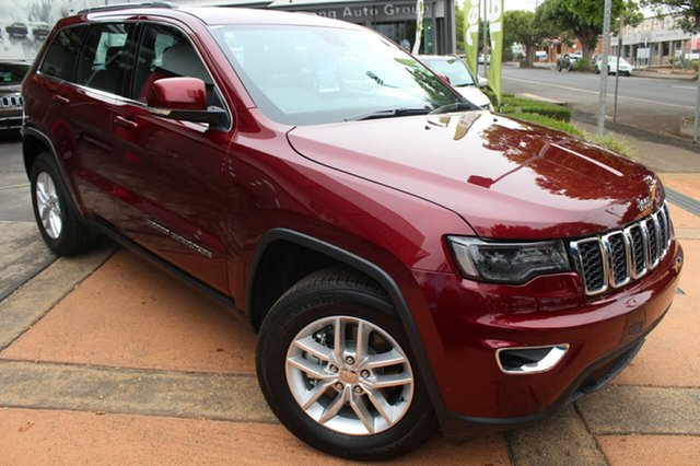 New Jeep Grand Cherokee Laredo, Toowoomba, 2018 Jeep Grand Cherokee Laredo Wagon