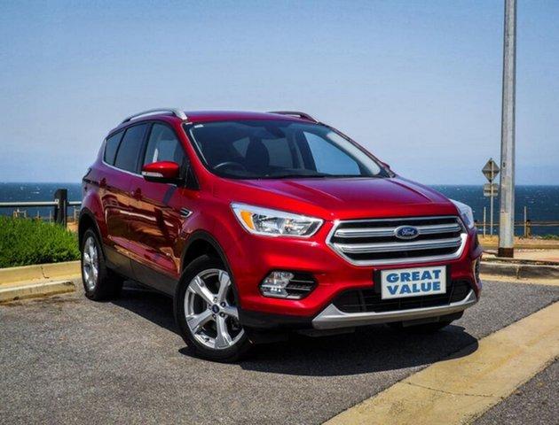 Used Ford Escape Trend, Reynella, 2017 Ford Escape Trend Wagon
