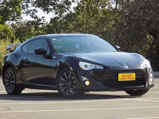 Used Toyota 86 GT, 2013 Toyota 86 GT Coupe