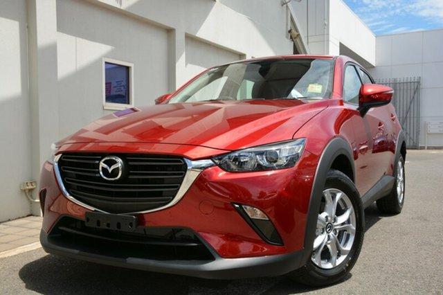 New Mazda CX-3 Maxx SKYACTIV-Drive FWD Sport, Cheltenham, 2018 Mazda CX-3 Maxx SKYACTIV-Drive FWD Sport Wagon