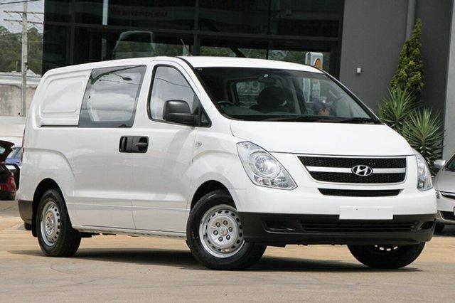 Used Hyundai iLOAD Crew Cab, Indooroopilly, 2012 Hyundai iLOAD Crew Cab Van