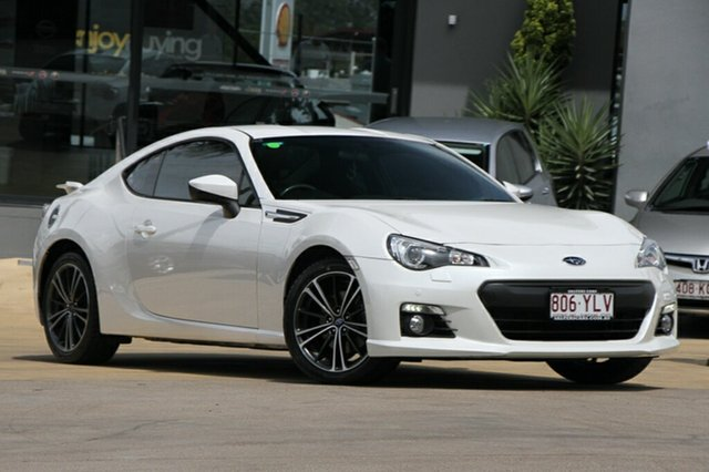 Used Subaru BRZ, Indooroopilly, 2012 Subaru BRZ Coupe