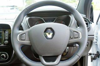 2018 Renault Captur S-Edition EDC SUV.