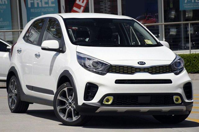 New Kia Picanto AO Edition, Toowong, 2019 Kia Picanto AO Edition Hatchback