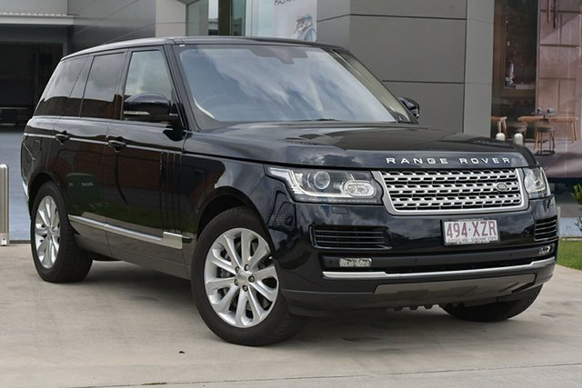 Used Land Rover Range Rover SDV8 Vogue, Southport, 2014 Land Rover Range Rover SDV8 Vogue Wagon