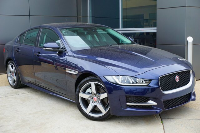 Discounted New Jaguar XE 25T R-Sport, Phillip, 2016 Jaguar XE 25T R-Sport Sedan