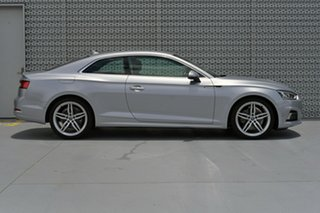 2016 Audi A5 Sport S tronic Coupe.
